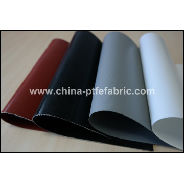 0.38T Silicone Coated Fabric